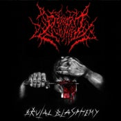 Image of DEMON VOMIT  'Brutal Blasphemy'