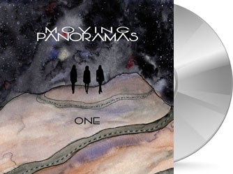 Image of Moving Panoramas - One CD