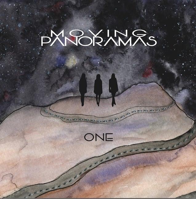 Moving Panoramas - One CD