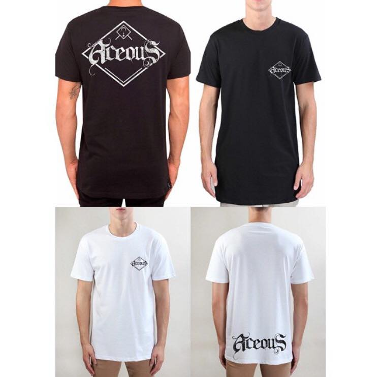 Image of ACEOUS TEE'S