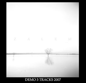 Image of Demo 3 tracks 2007