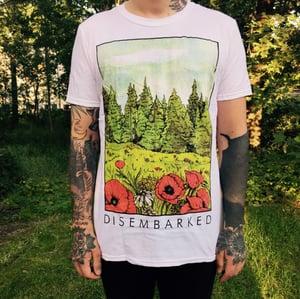 Image of Flower Shirt