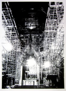 Image of The Restoration of St Patrick's Cathedral 2015