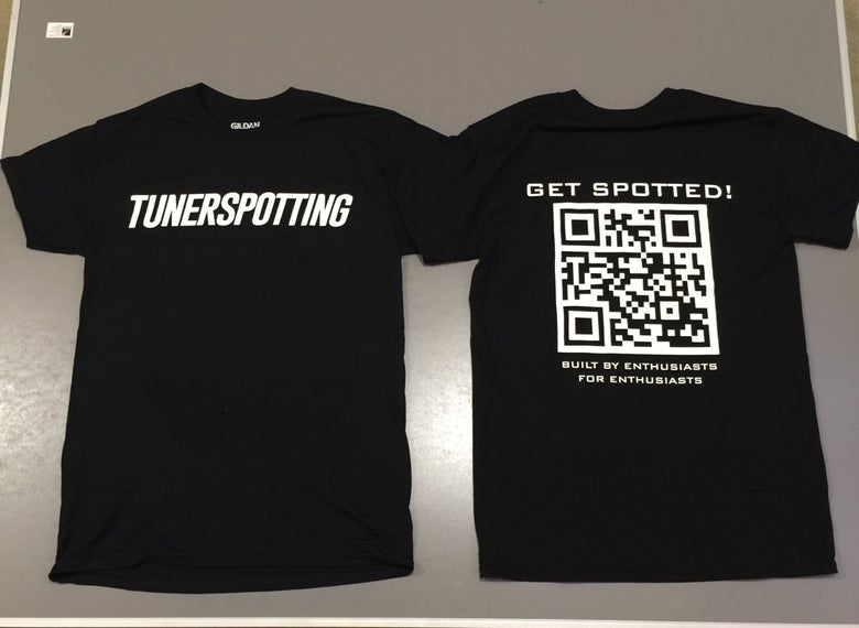 Image of Get Spotted T-Shirts