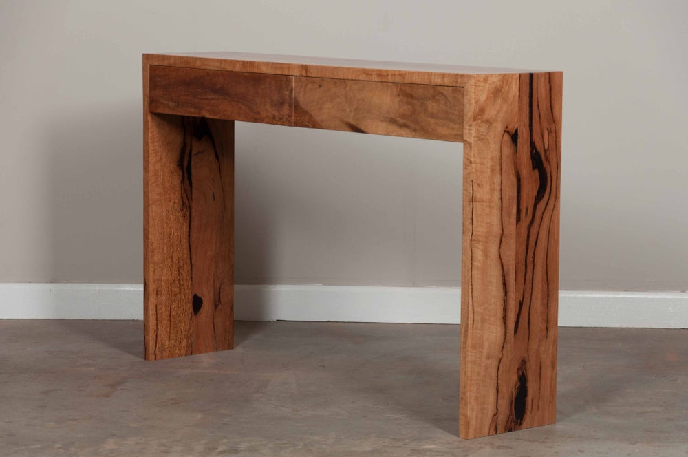 Image of Marri Console table