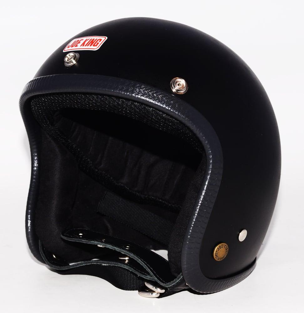 Image of JK400 - Matte Black