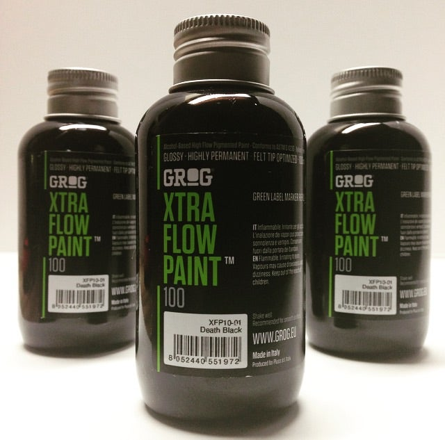 Image of GROG XTRA FLOW PAINT