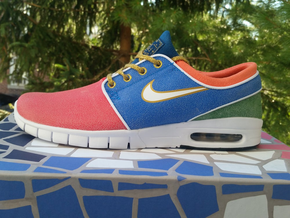 "Image of Concepts x Nike SB Stefan Janoski Max ""Holy Grail"""