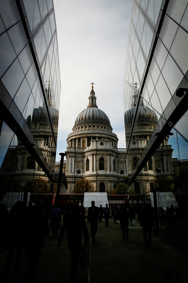 Image of St Paul's Dome