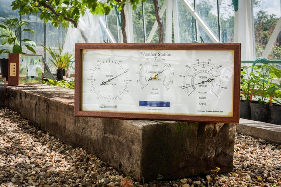 Image of Climatica Weather Station