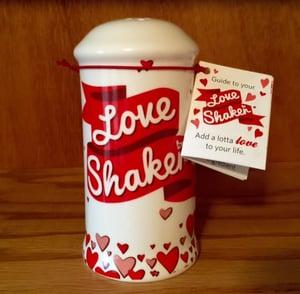 Image of Love Shaker