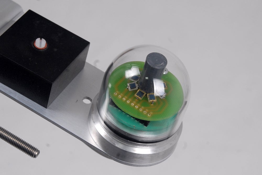 Image of Sun Duration sensor expansion 480 1000 151/01