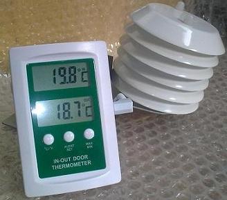 Image of Standalone Temperature Sensor