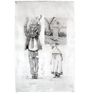 Image of El aduanero - Daniel Muñoz