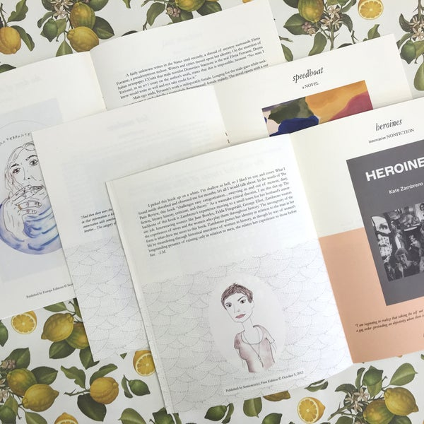 Image of Book Club | Issue 5