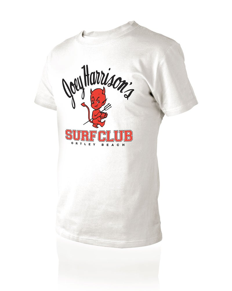 Image of Men's Traditional T-Shirt White