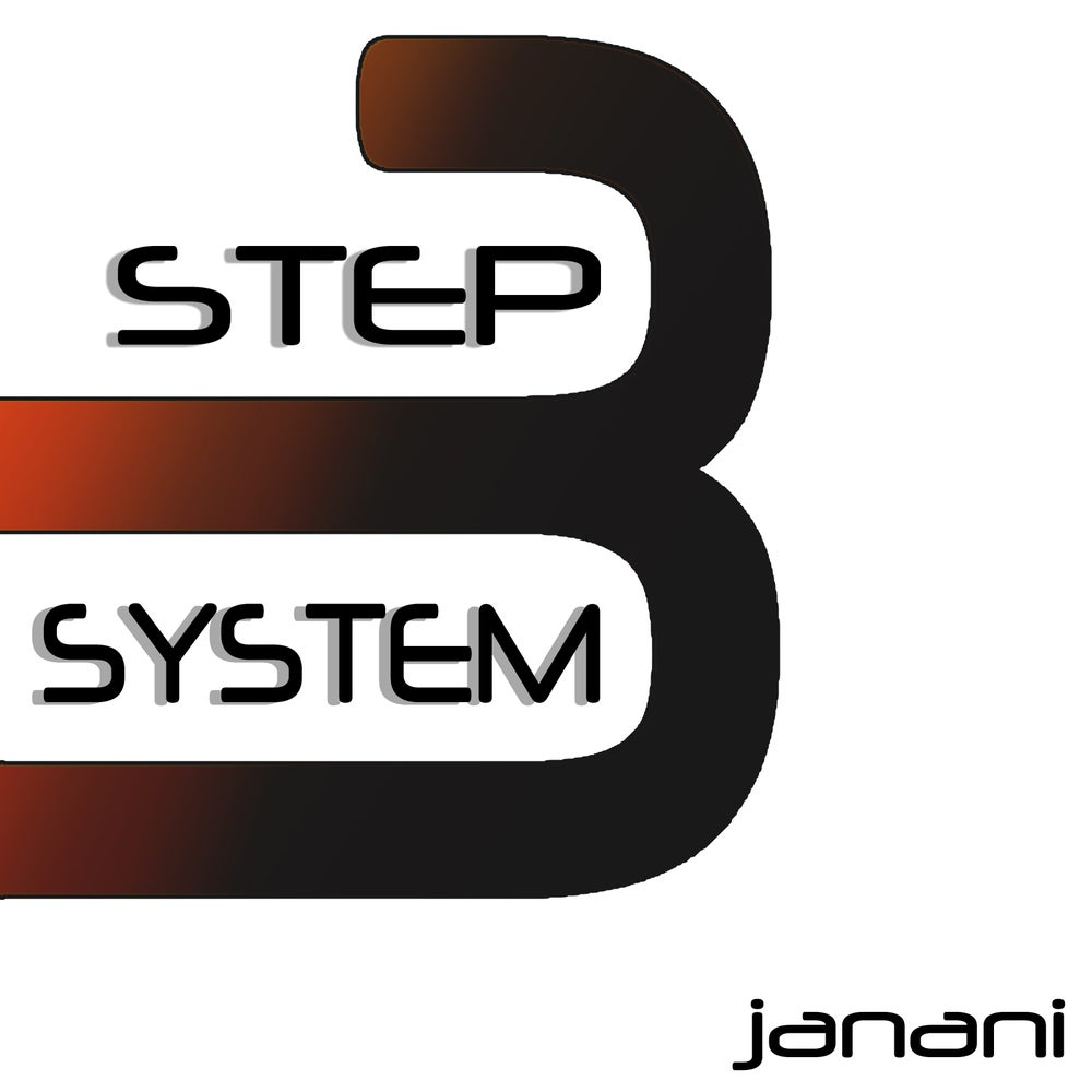 Image of Three Step System EP [DIGITAL DOWNLOAD]