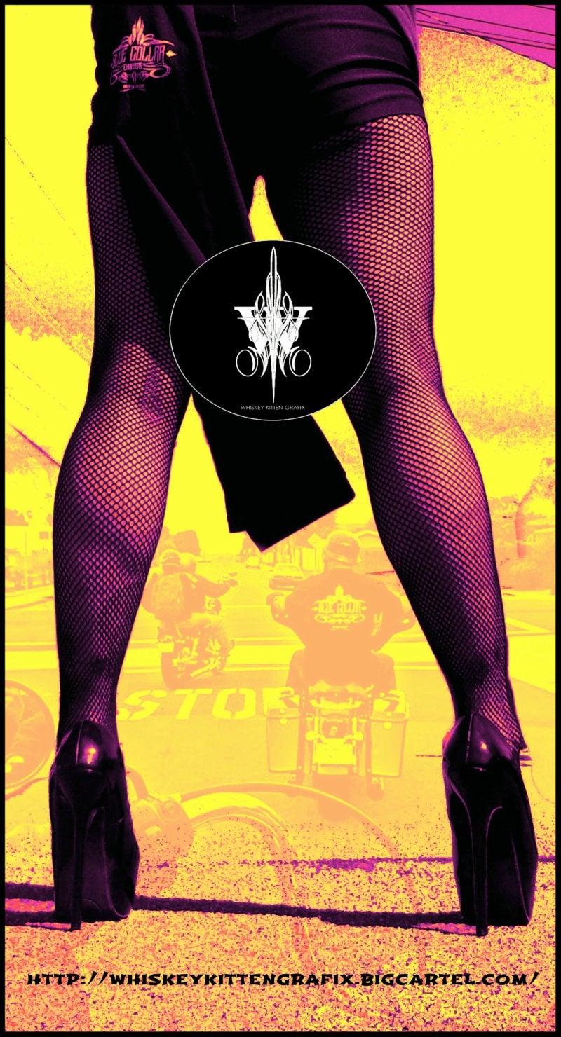 Image of WKG PROMO POSTER