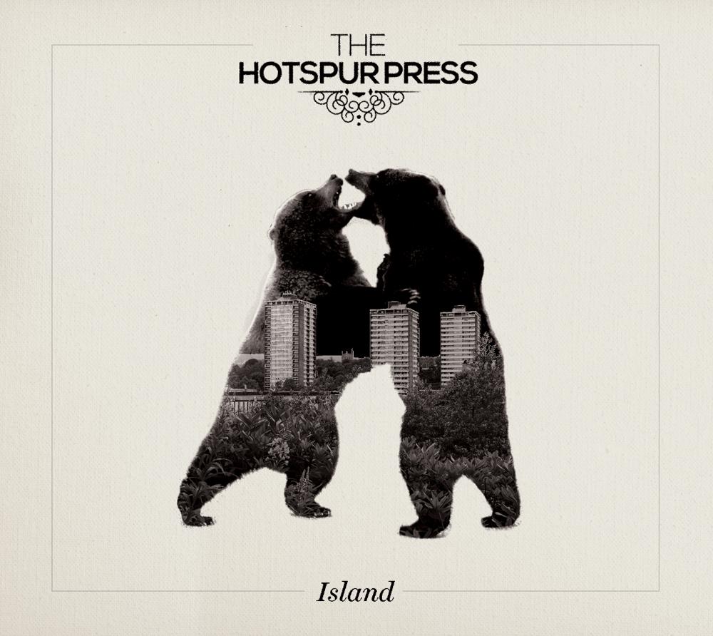 Image of 'Island' EP - Digipack