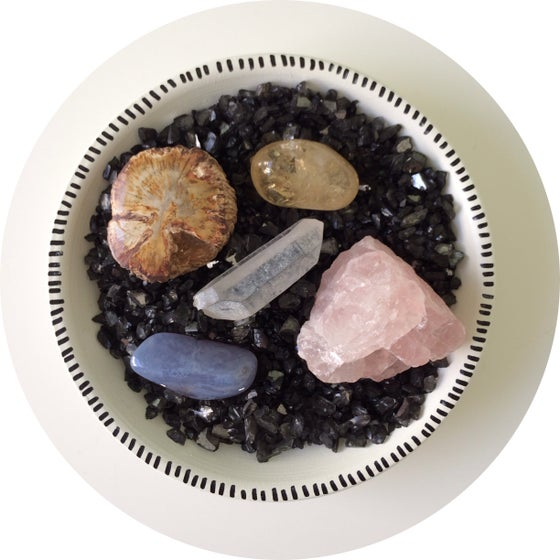 Image of 5 Elements Crystal Garden