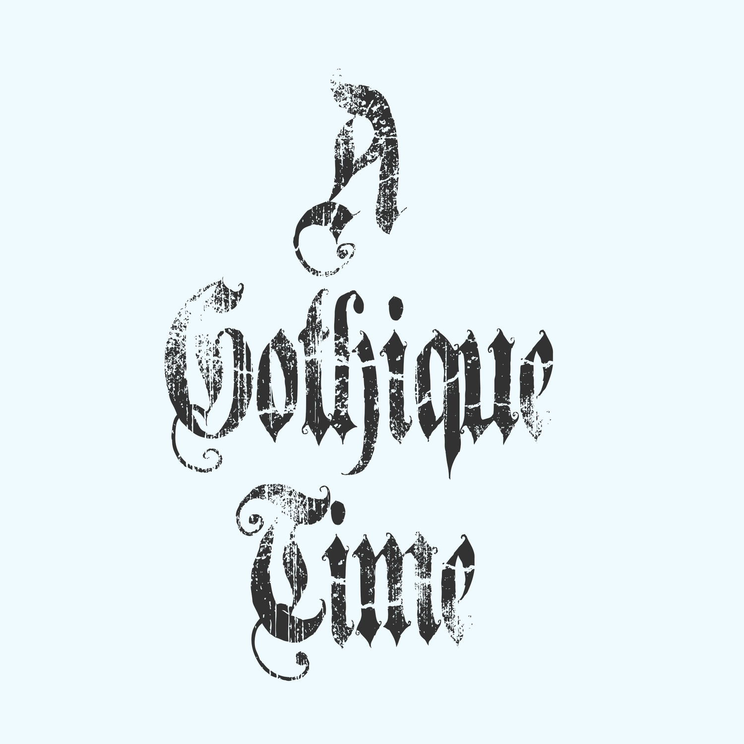 Image of A Gothique Time