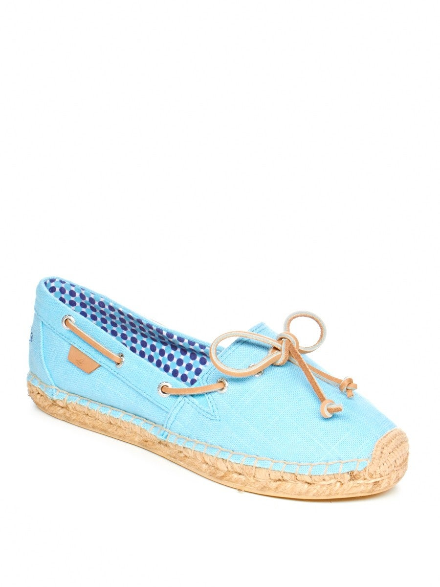 Image of Women's Loafers Sperry Blue