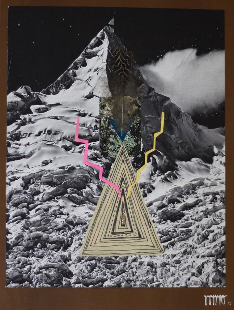Image of Berg Portal