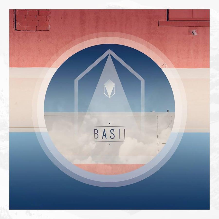 Image of BASII - EP