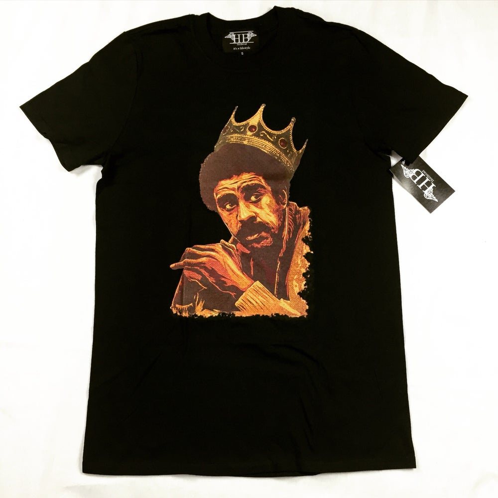 Image of HotBread King Richard tee