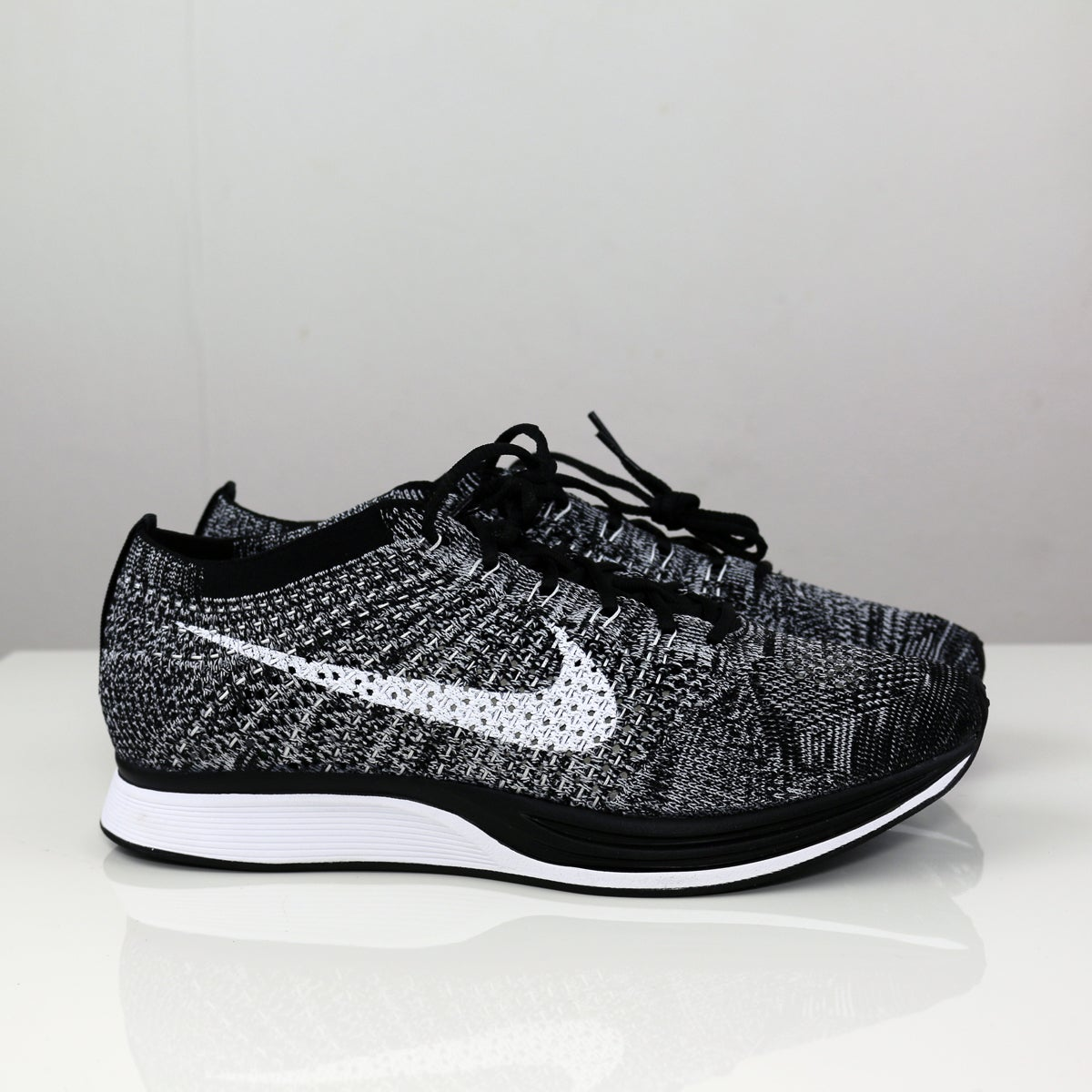 76aae203b0ed ... coupon for image of nike flyknit racer oreo 2.0 5f674 4cc31