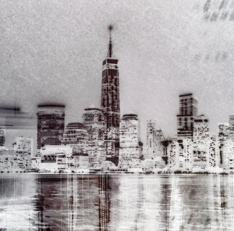 Image of New York series, I