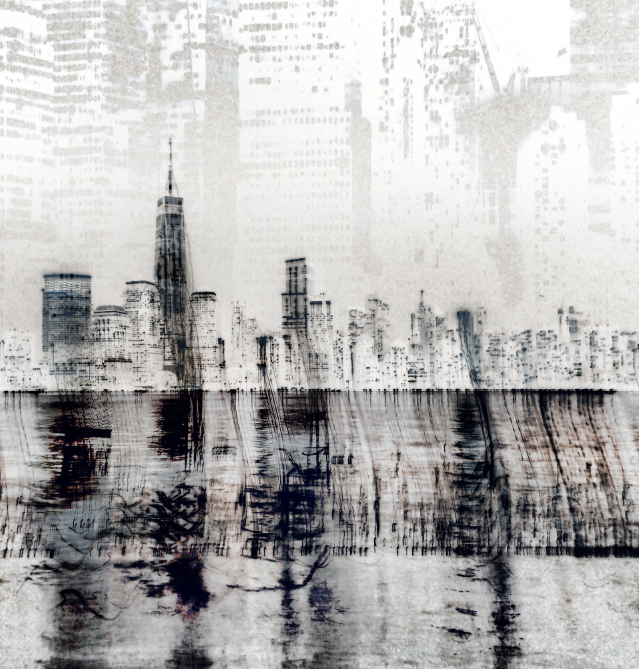 Image of New York series, II