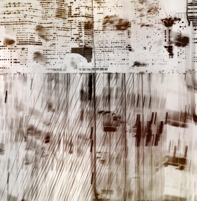 Image of New York series, III