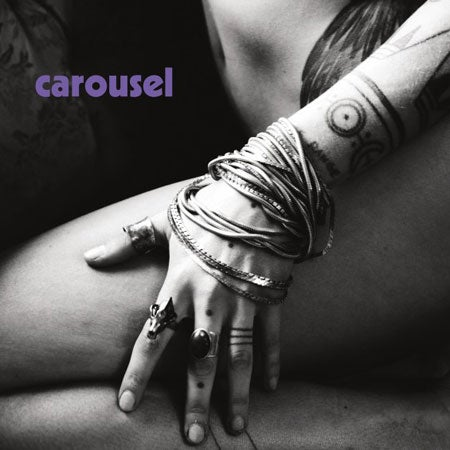 Image of Carousel Jeweler's Daughter LP