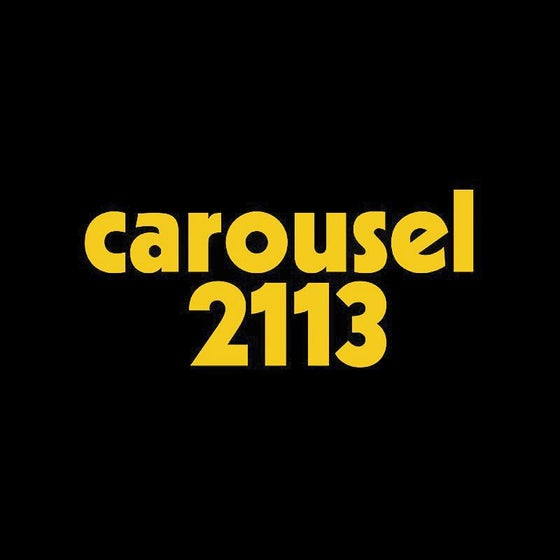 Image of Carousel 2113 LP