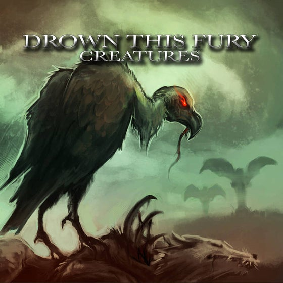 Image of Creatures EP