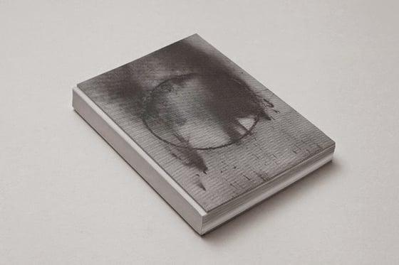 Image of BORONDO | MEMENTO MORI SIGNED BOOK