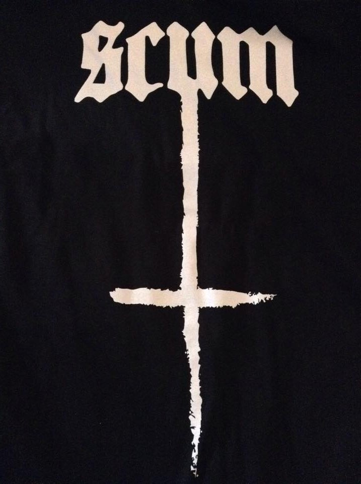 Image of Scum Shirt