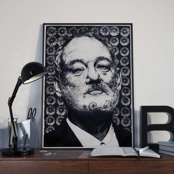 "Image of William James ""Bill"" Murray - Original."