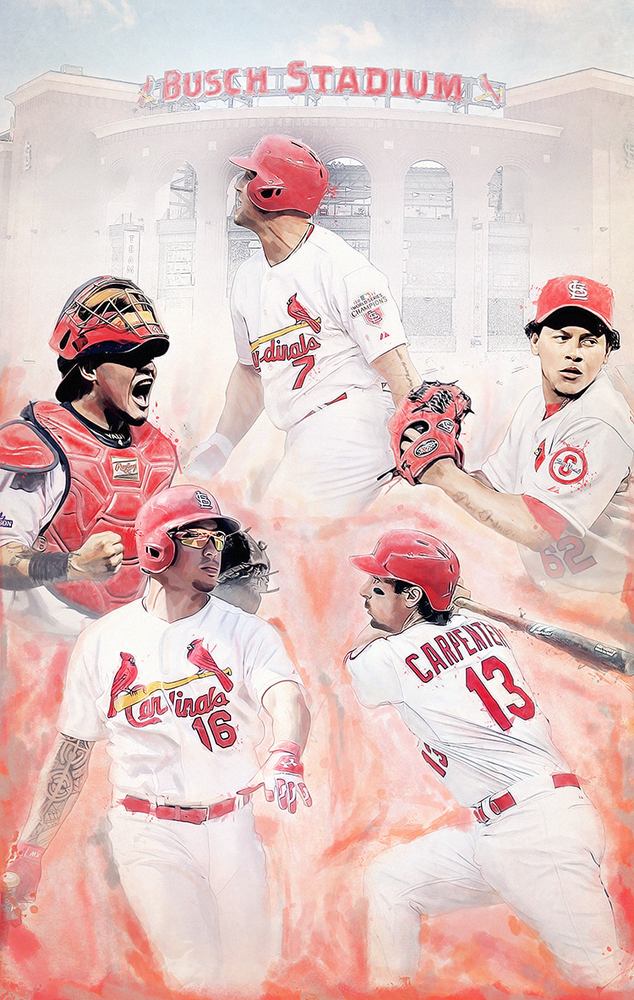 Image of St. Louis Cardinals
