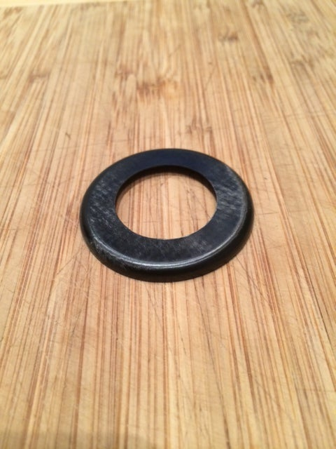 Image of Open Cycles 1.0 bearing cover.