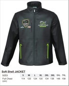 Image of KA Officials Jacket
