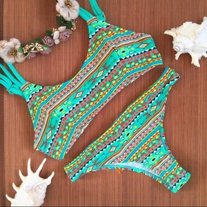Image of SYNS CALLIE REVERSIBLE BIKINIS