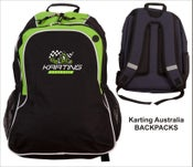 Image of KA Officials Backpack