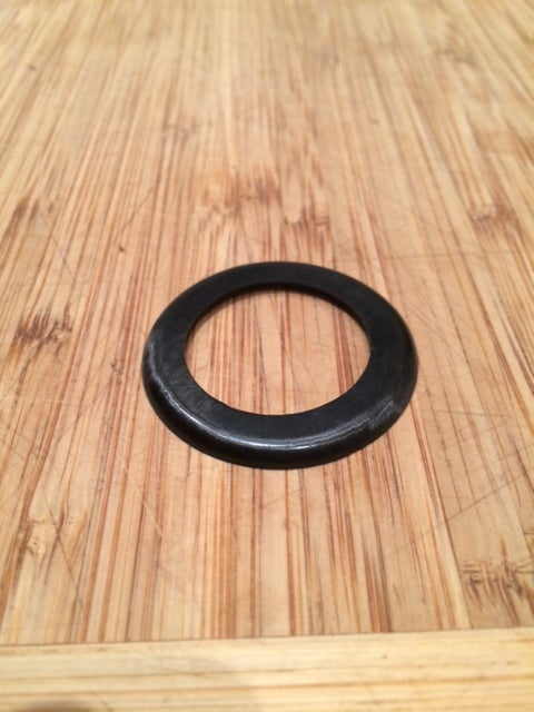 Image of Cervelo S5 bearing cover.