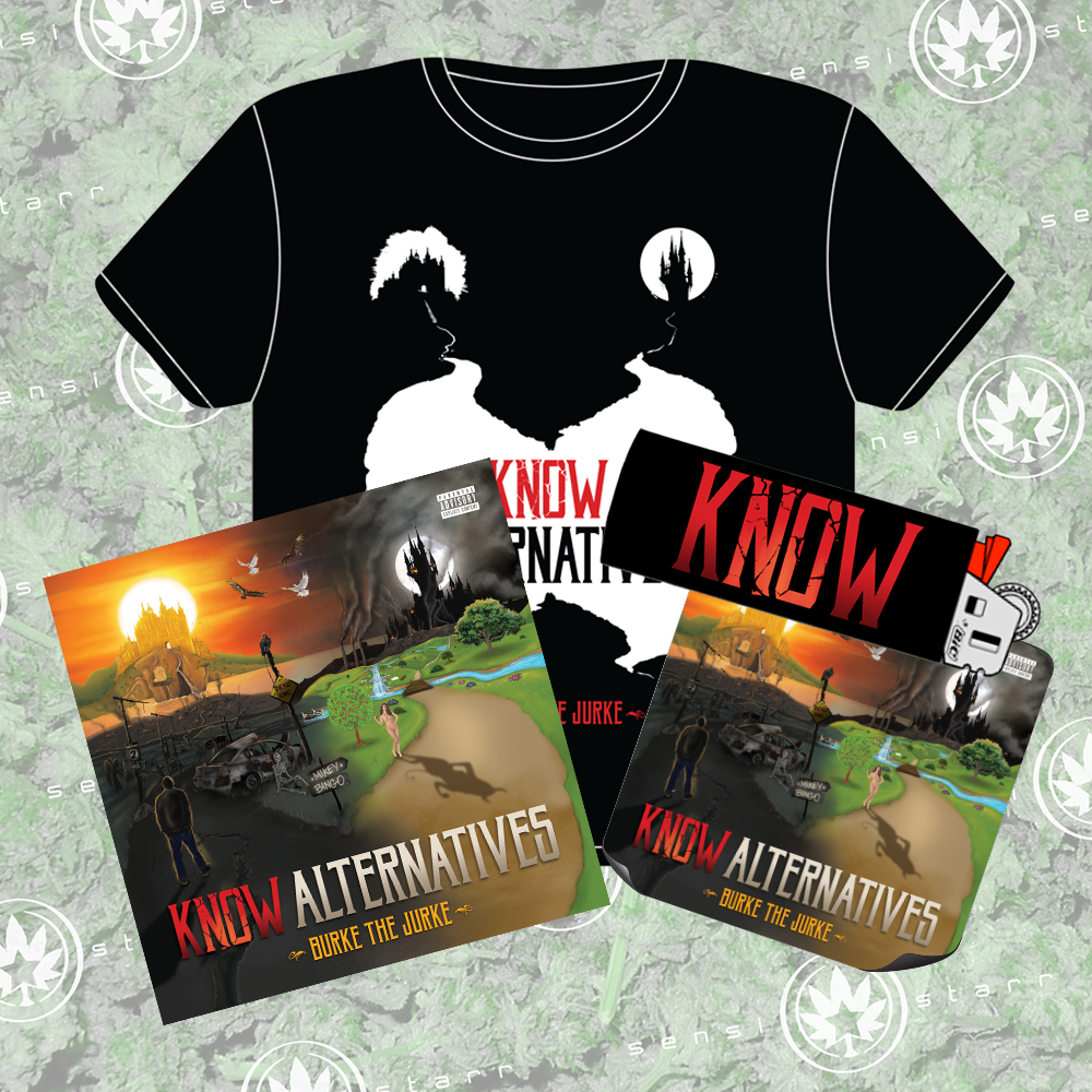 Image of Know Alternatives Package 2