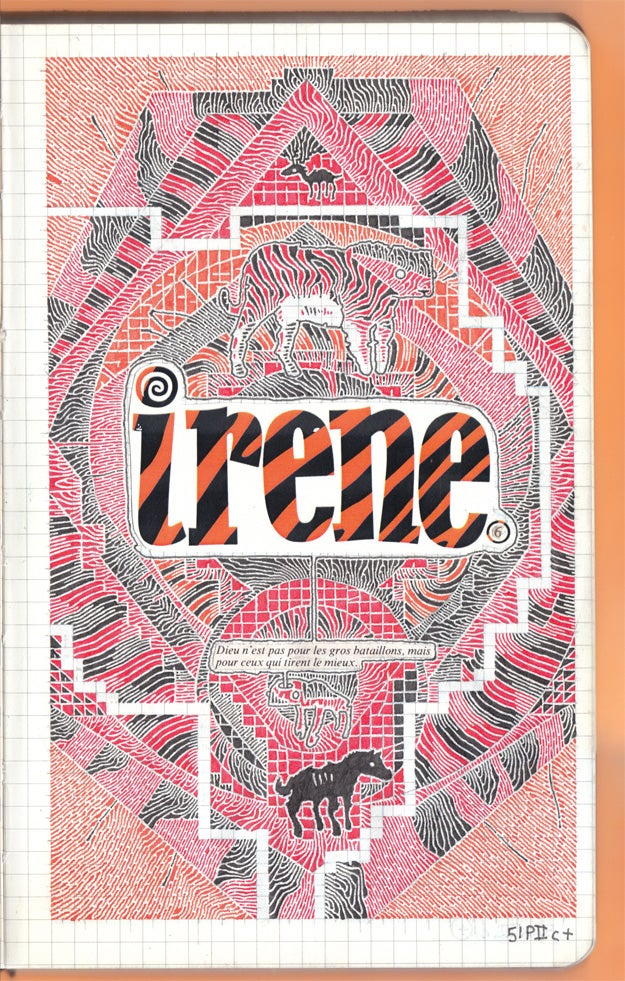 Image of Irene 6