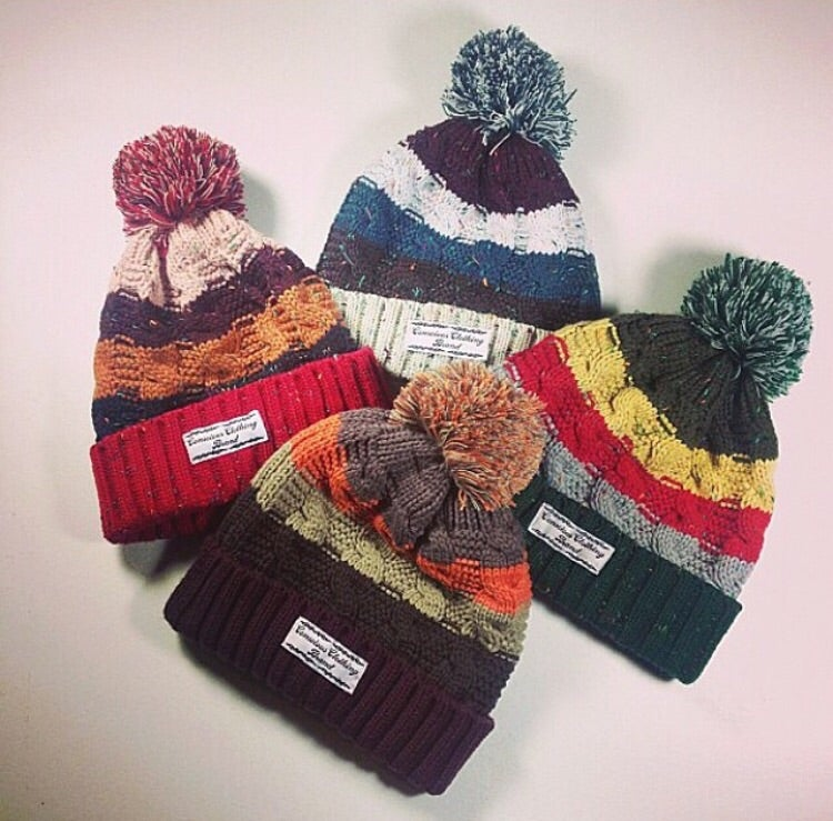 Image of Conscious F/W beanie