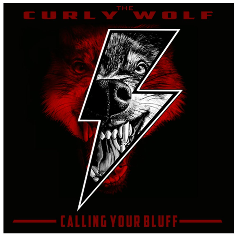 Image of Calling Your Bluff (11 tracks)