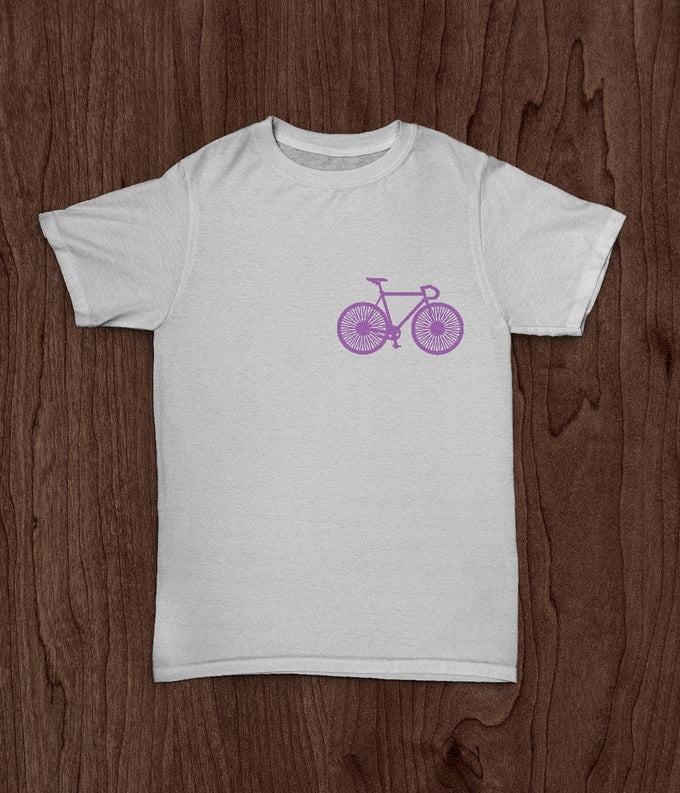 Image of Fixie - Purple